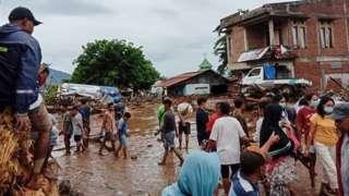 Banjir Flores Timur