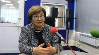 Роза Отунбаев