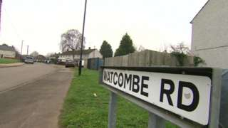 Watcombe Road