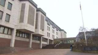 Maidstone Crown Court