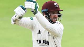 Steven Davies has made 23 first-class centuries, but he has not reached three figures in the Championship since the penultimate game of the 2017 season