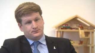 Matthew Scott was declared PCC in 2016
