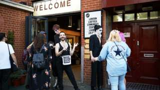 London LGBT Community Centre