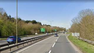 Southern Bypass, Oxford