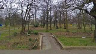 Dilkes Park, South Ockendon