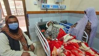 ကိုရိုနာဗိုင်းရပ်စ် ဒုတိယလှိုင်းနဲ့ ပါကစ္စတန် ရင်ဆိုင်နေရ