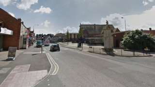 Wood Street, Earl Shilton, Leicestershire
