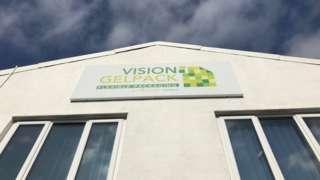 Vision Gelpack