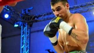 Baraza la ndondi ulimwenguni WBC