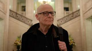 Eamonn McCann went from fiery speaker to assembly member after 50 years