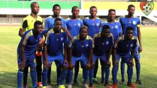 Newly promoted Togolese club Entente 2