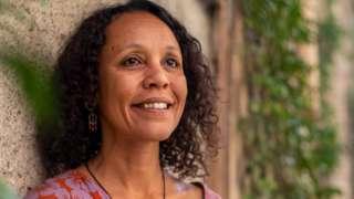 Ubah Cristina Ali Farah pictured in Palermo, Sicily - Italy, September 2021