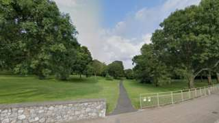 Plymouth Central Park