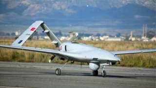 bu gün Türkiyənin pilotsuz uçuş aparatları