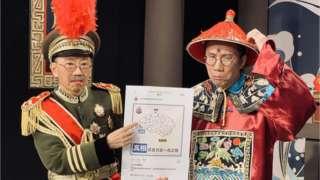 香港電台《頭條新聞》在1989年啟播至今,諷刺過無數政治人物。