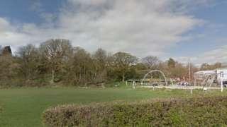 Halton Community Centre Park