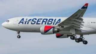 Er Srbija ima let direktno za Minsk od 11. juna