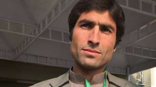 Afzal kohistani, 26, spent 5 years trying to seek help in a case of honor killing in his village in Pakistan. Now the Supreme Court has reopened the case amid hopes that the truth will finally come out.
