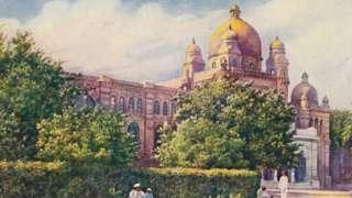 لاہور کا عجائب گھر