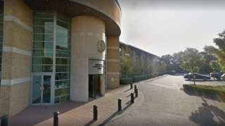 Bournemouth Crown Court
