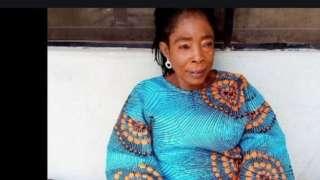 Iyabo Oko