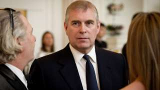 "Prince Andrew, Duke of York attends the English National Ballet""s summer party at The Orangery on June 29, 2011"