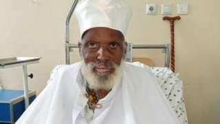 Aba Tilahun no hospital