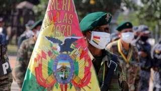 Militares que dizem ter atuado na ação contra Che ficaram de lado durante o governo de Evo Morales