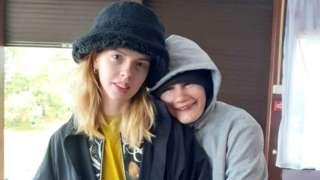 Arina and Nina