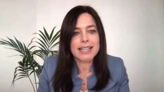 Cyndi Williams, CEO and co-founder of Quin