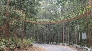 भारत उत्तराखण्डको राजमार्ग