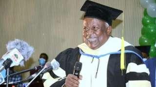 Obbo Abdallaa Shariif