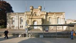 Oxford Coroner's Court