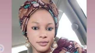 Sadiya Haruna Hisbah arrest: Actress Umma Shehu say I know top Hisbah officers wey be womanisers