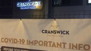 Cranswick Country Foods in Watton