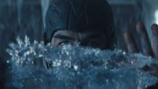 Sub Zero screenshot
