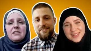 мусульмани іслам україна