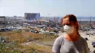 Українки в Бейруті