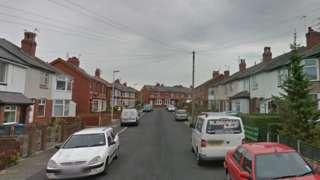Carsluith Avenue, Blackpool