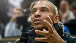 Stan Collymore speaks