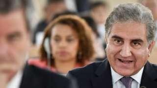 وزیرِ خارجہ نے کہا کہ موجودہ وبائی صورتحال کے پیش نظر، ترقی پذیر ممالک کی معاشی بحالی کیلئے ایک نئے جامع معاشی پلان کی ضرورت ہے۔
