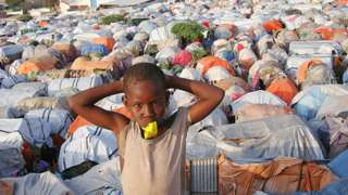 الصوماليين
