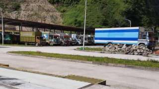 चीन नेपाल व्यापार