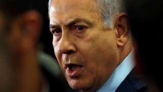 Benjamin Netanyahu (30/05/19)