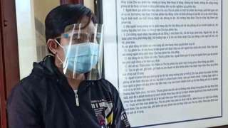 Vietnam: Man gets five years in jail for spreading Covid