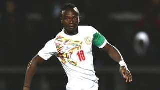 Sadio Mané offre 30 millions CFA au Sénégal