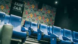The Jam Jar Cinema, Whitley Bay