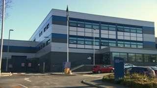 Northern Police Investigation Centre, Basingstoke