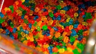 Sweets (generic)