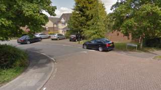 Tuxford Close, Crawley
